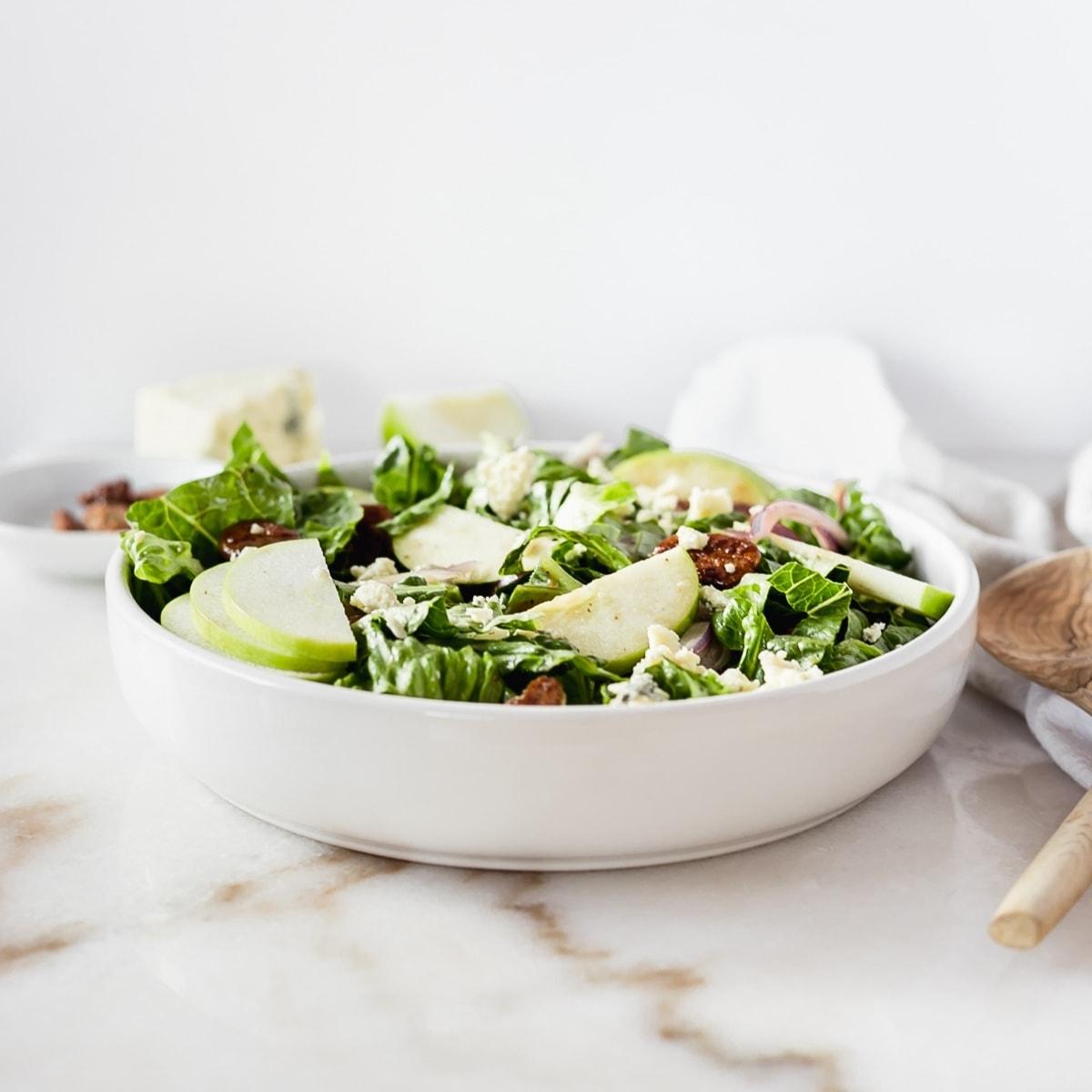 Mel's Granny Smith Salad