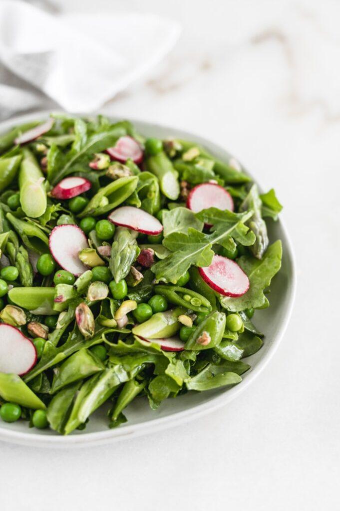 Arugula Spring Salad