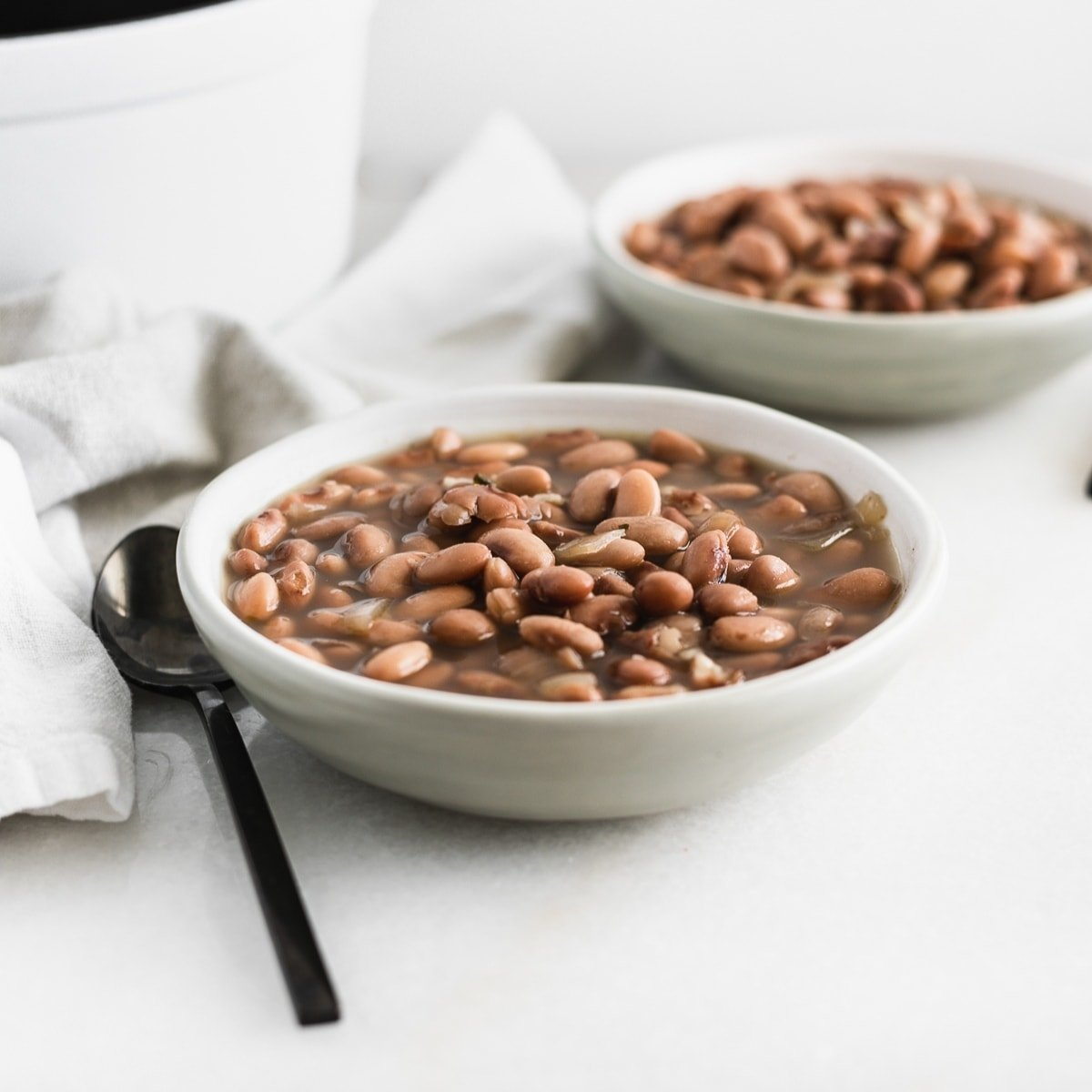 The Best Easy Pinto Beans Lively Table