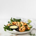 Liven up your weeknight meals and game day parties with this simple, high-protein recipe for Spicy Coconut Chicken with Coconut Turmeric Dipping Sauce. This flavorful dish is sure to be a winner with your family, and is great for game day snacking! | #partner #dailysiggis #weeknightdinner #gameday #glutenfree| via livelytable.com