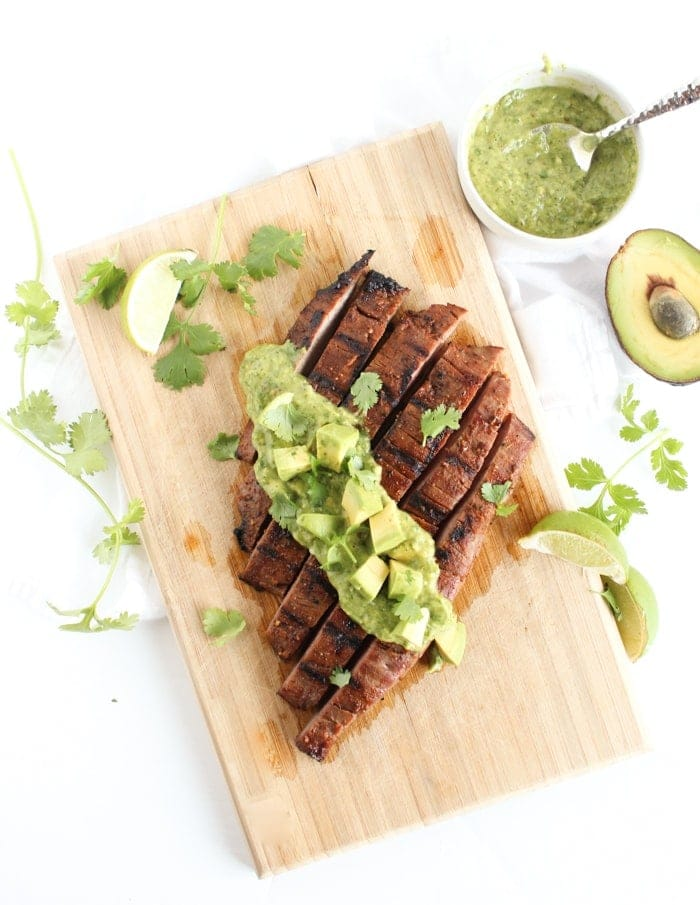 Flank steaks are generally pretty inexpensive and easy to prepare, you just have to know the cut of meat you're dealing with. With the right marinade, spices, and cooking method, flank steak yields a tender and flavorful carne asada with very little effort.