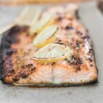 The Easiest Honey Garlic Salmon