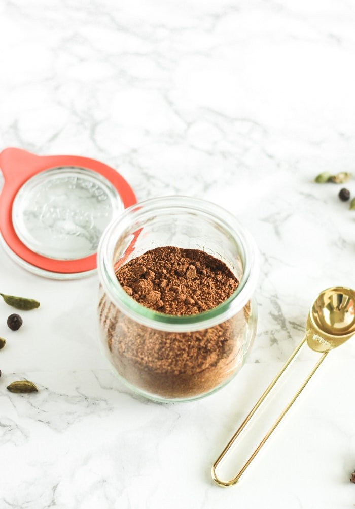 easy moroccan spice blend