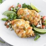 easy margarita chicken
