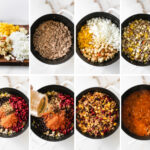 Instant Pot Turkey Chili With Apples and Chipotle