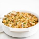 THE Best Southern Cornbread Stuffing Recipe