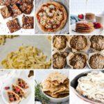 delicious recipes using sourdough discard